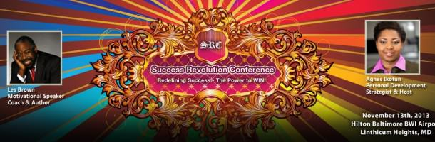 Success Revolution Conference