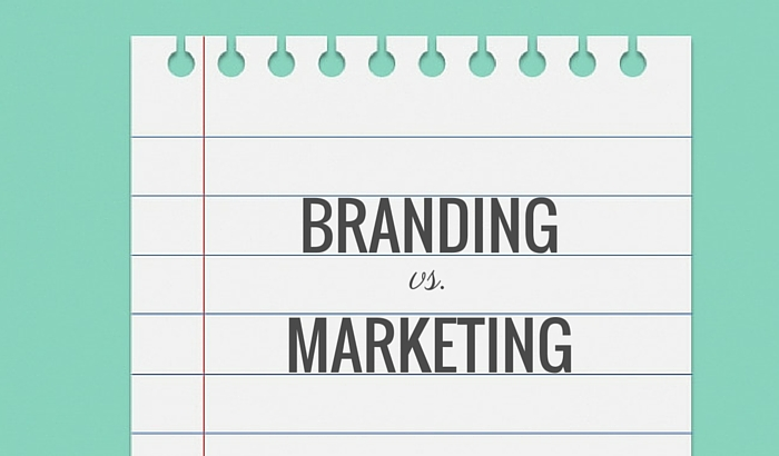 Branding Vs. Marketing: How they work together