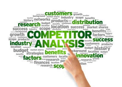 4 Valuable Tips on Competitive Analysis